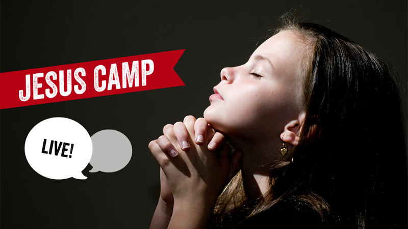 Illustration for article titled Is The Religious Extremism of Jesus Camp Alive and Well in 2014?