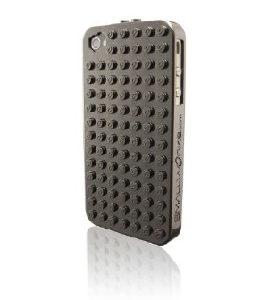 Illustration for article titled Attach Lego Bricks to This iPhone Case