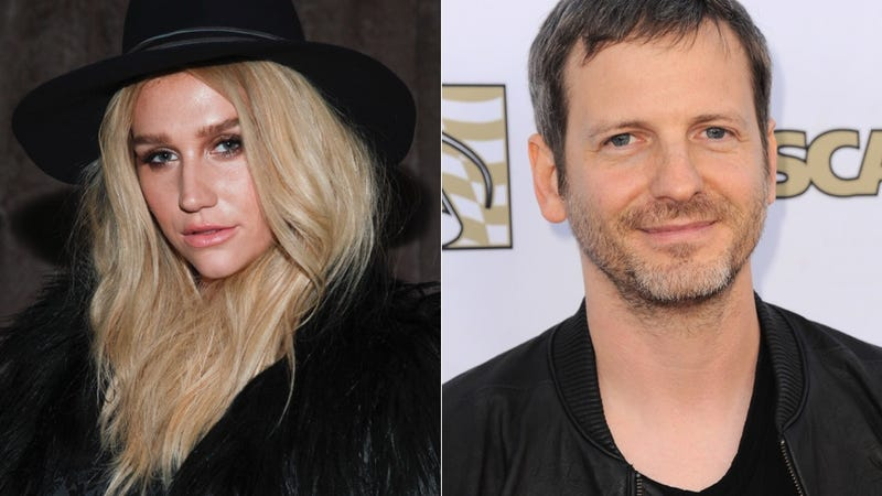 Illustration for article titled 'She Was Proving Hard to Control': Some Background on Kesha's History With Dr. Luke