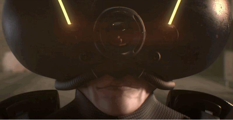 Sumer es un corto espacial post-apocalíptico que te dejará con la boca abierta