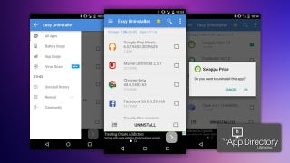 The Best App Uninstaller for Android
