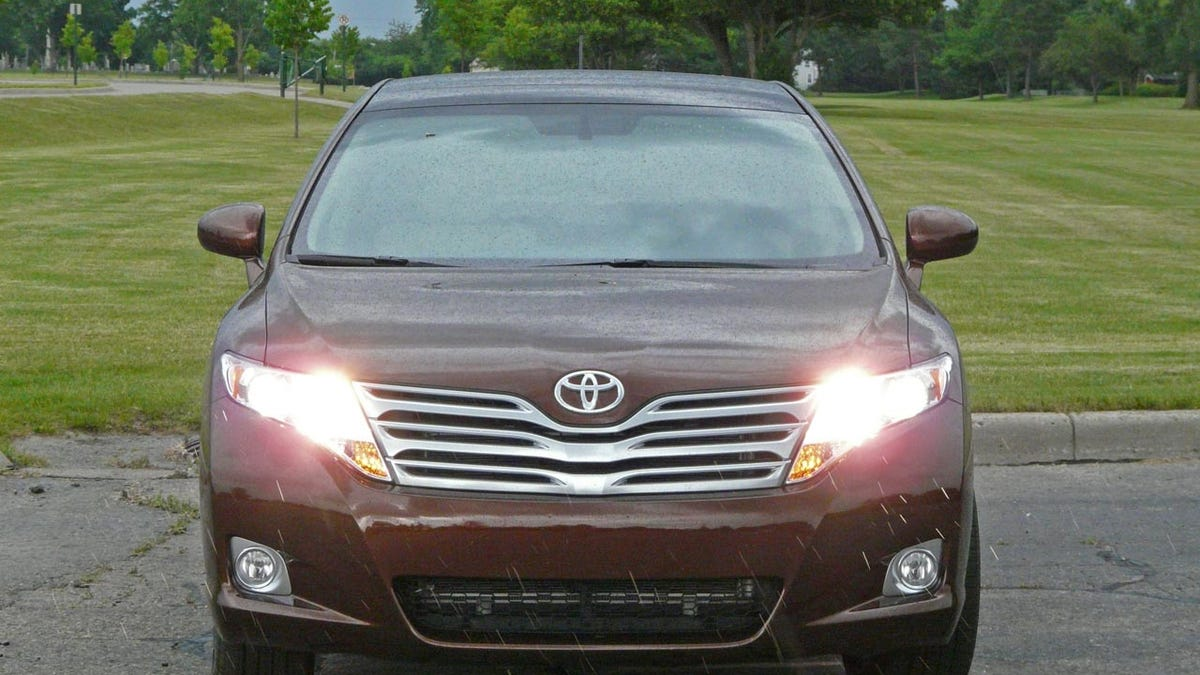 truth picture cars of rear axing reviews about courtesy toyota exterior crossover venza limited the alex