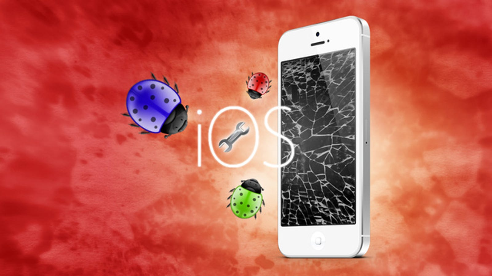 iOS 7's Most Common Bugs (and How to Fix Them)