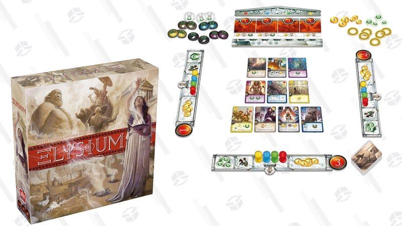 Elysium | $24 | Amazon