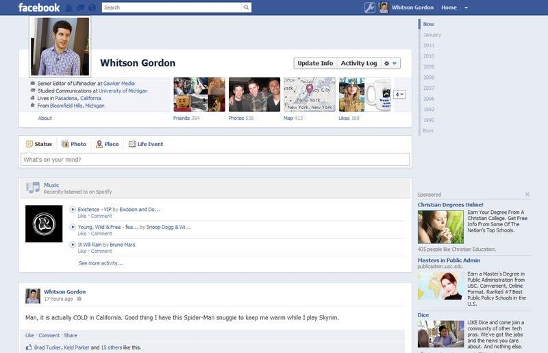 Free Blank/Scripture Facebook Timeline Covers - Free ...  |Blank Facebook Timeline Page
