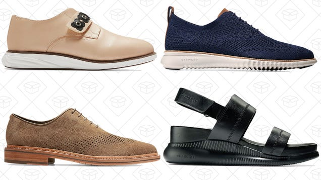 <div>Grab 30% Off Cole HaanZERØGRAND&#8217;s and More</div>
