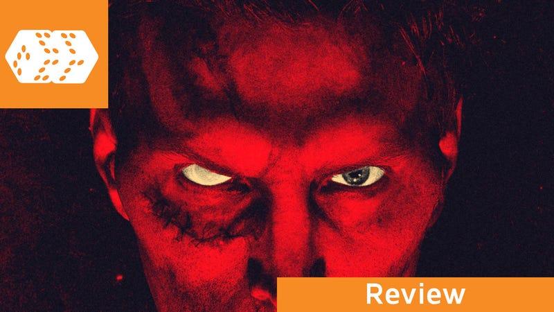 Illustration for article titled Depraved is a flawed, yet invigorating spin on the Frankenstein mythos