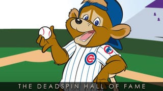 Illustration for article titled 2014 Deadspin Hall Of Fame Nominee: Clark The Cub