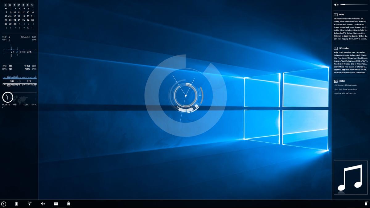 best windows 10 customization tools
