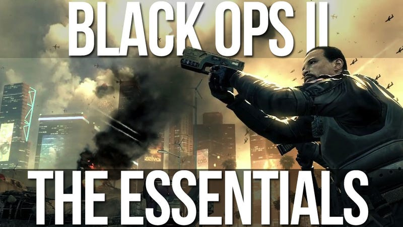 Illustration for article titled Everything We Know About Call of Duty: Black Ops II