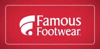 Illustration for article titled Shoes are Buy One Get One 50% Off With Extra Savings at Famous Footwear