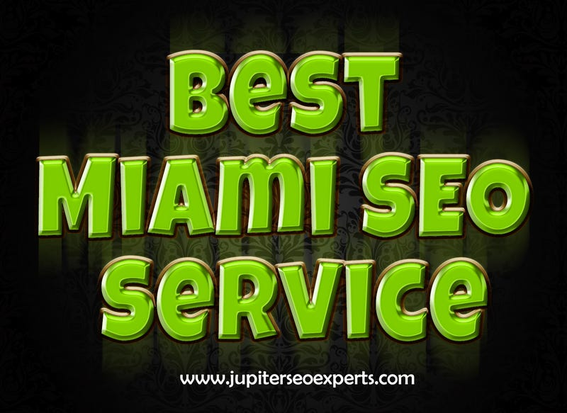 Illustration for article titled hire seo professional in Jupiter Florida near me