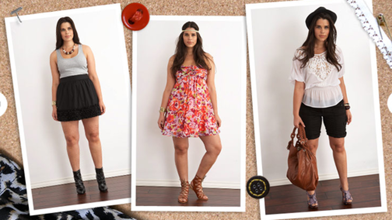 aa8a90d07dc Big Problems Arise With Plus-Size Clothing For Teens