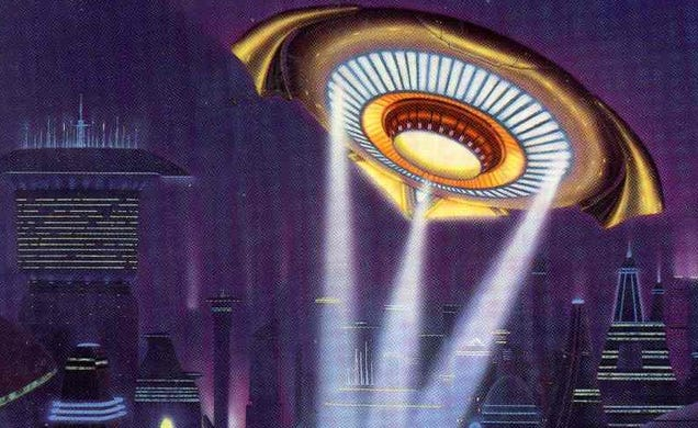 What Absolutely Everyone Needs To Know About Isaac Asimov's Foundation