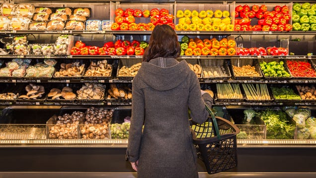 You Aren't Going to Figure Out the 'Ideal' Time to Grocery Shop Right Now