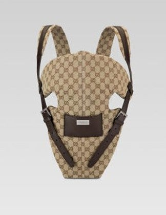Illustration for article titled Ridiculous Fashion Object Of The Day: Gucci Baby Chic