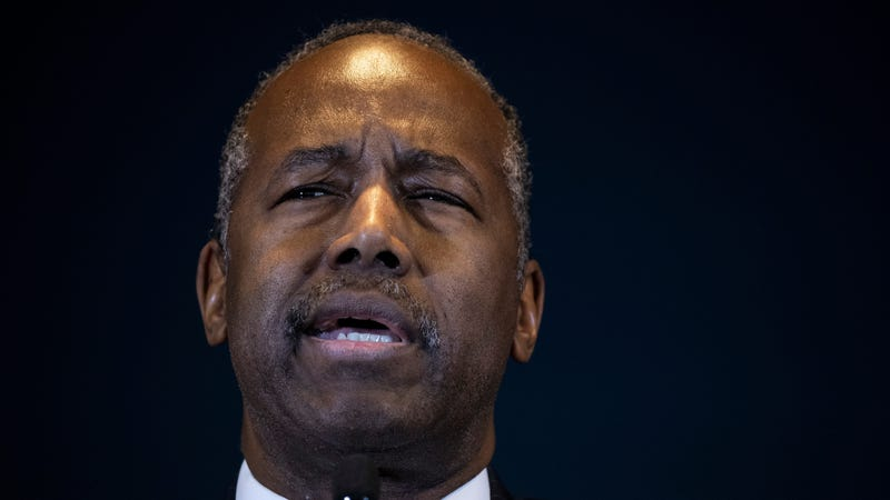 Ben Carson is Either a Liar or an Idiot or Both