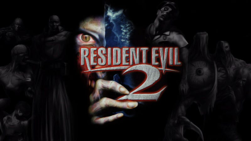 Illustration for article titled The Resident Evil 2 Remake Is Officially Happening