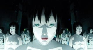 Illustration for article titled Ghost In The Shell Director Joins Halo Legends