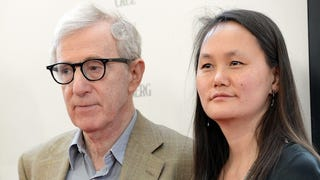 Illustration for article titled Woody Allen Talks About His 'Paternal' Relationship With Soon-Yi