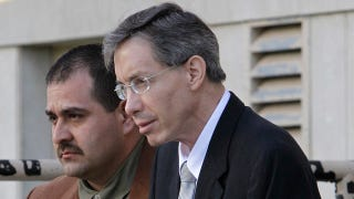 Illustration for article titled Warren Jeffs' Condition Improves, Was Never In A Coma