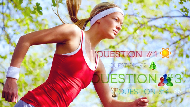 Illustration for article titled Want an Exercise Routine You'll Stick To? Ask Yourself These Questions
