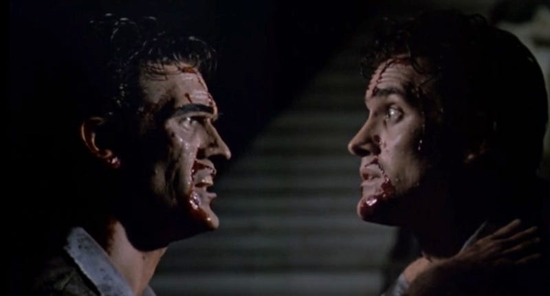 Illustration for article titled 9 Movies That Wouldn't Exist Without Evil Dead II