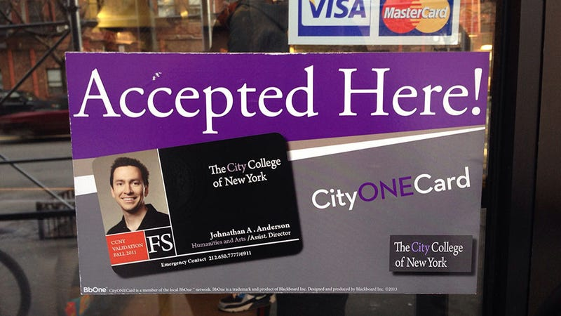 Illustration for article titled Ex-Apple Exec Scott Forstall Finds New Career as City College Model