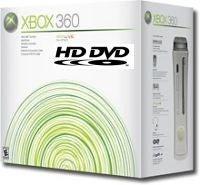 Microsoft Refutes Rumors of Internal Xbox 360 HD DVD Drive