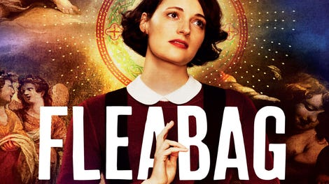 Review: An exhilarating Fleabag sets and tears down boundaries