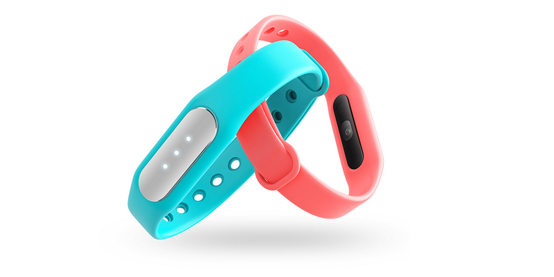 Illustration for article titled Xiaomi's Super-Cheap Fitness Tracker Now Monitors Heart-Rate for $16