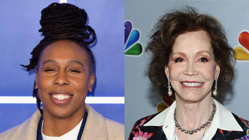 Illustration for article titled Lena Waithe's Dream Project Is a Mary Tyler Moore Biopic