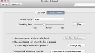 Use Text-to-Speech Functions for Better Proofreading