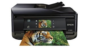 Illustration for article titled The Epson XP-800 Wireless All-In-One Photo Printer is On Sale for $150