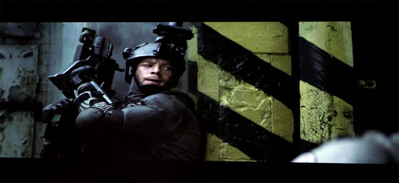 Illustration for article titled Ghost Recon: Future Soldier's 'Alpha' Film Is Stunning, Even In Stills