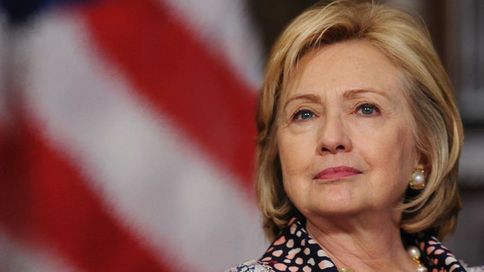 Candidate Profile: Hillary Clinton