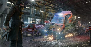 Illustration for article titled Some People Can't Play Watch Dogs On PC Right Now [Update]