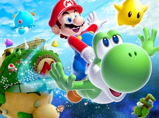 Illustration for article titled Frankenreview: Super Mario Galaxy 2