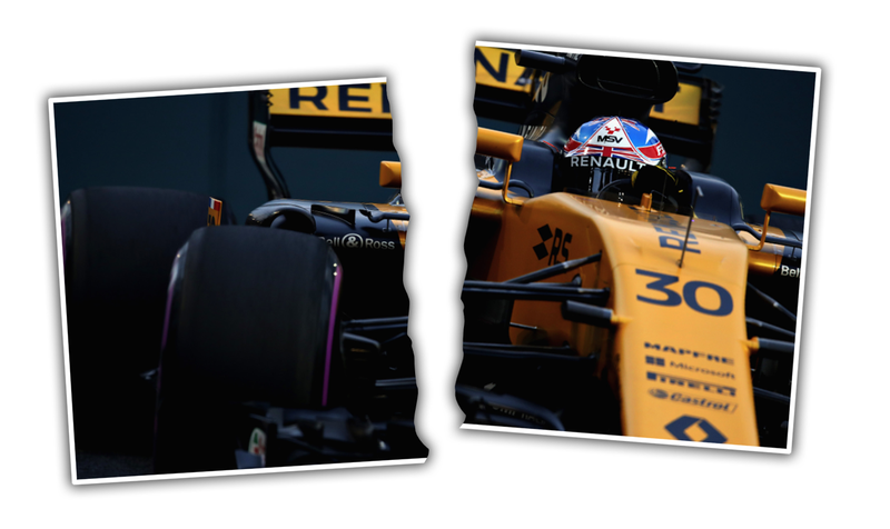 Illustration for article titled Japanese Grand Prix To Be Jolyon Palmer's Last Renault F1 Race