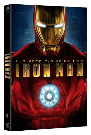 Illustration for article titled Do You Have What It Takes To Be Iron Man? Watch And Find Out