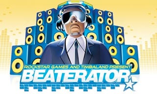 Illustration for article titled Rockstar Finally Shows Beaterator Played In Timbaland's Hands