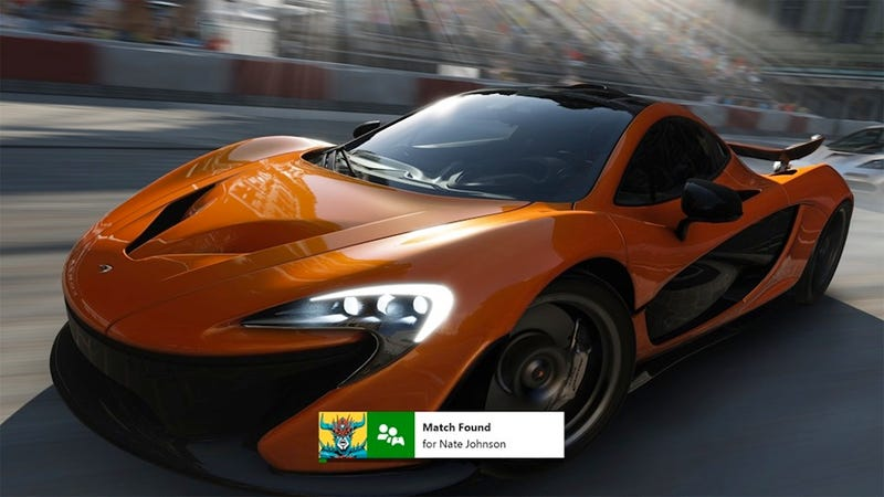 Xbox One Offers A Possibly-Better Way To Wait For Multiplayer Matches