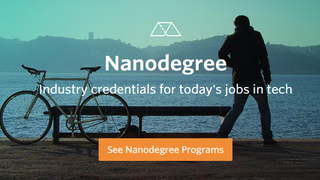 Illustration for article titled Udacity Now Refunds Half Your Tuition When You Graduate Any Nanodegree