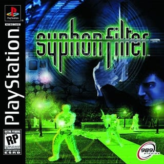 Illustration for article titled Commenter Of The Day: Syphon Filter Edition