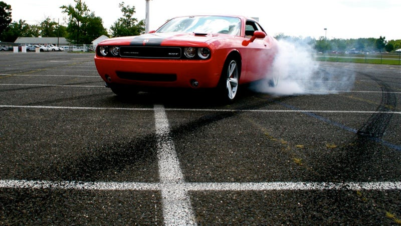 Illustration for article titled 2009 Dodge Challenger