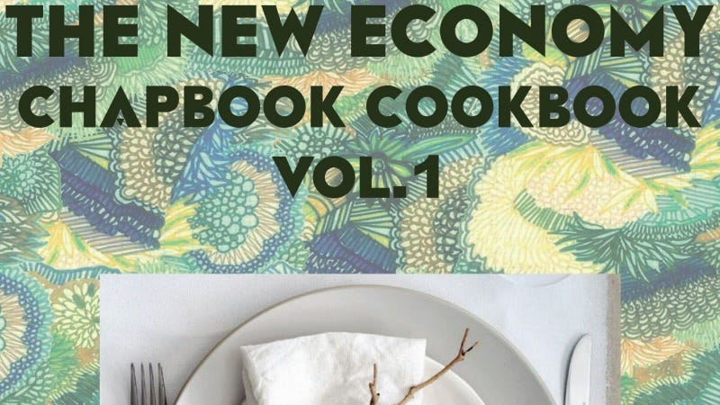 This Free Cookbook Is Filled With Healthy Recipes You Can Cook on a Budget