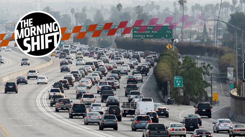 Illustration for article titled The EPA May Try To Take Away California's Power Over Fuel Economy Regulations: Report