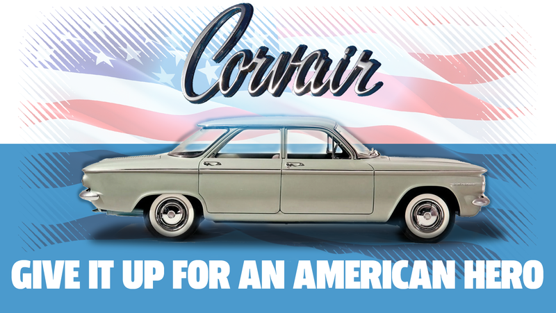 Illustration for article titled America's Least American-Style Car Was Also One of America's Most Influential