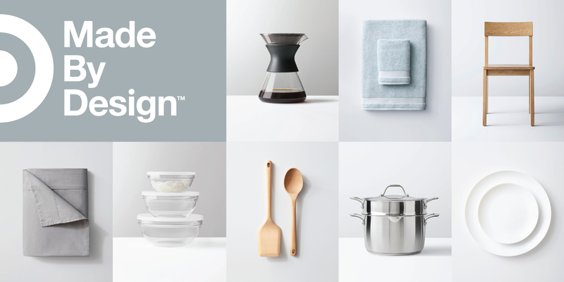 Illustration for article titled Target Takes a Note From IKEA's Playbook, Goes Super Minimal