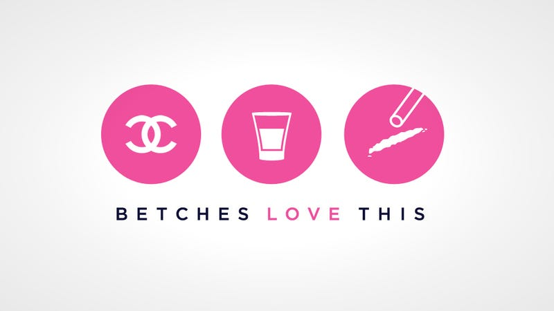 Illustration for article titled Beyond 'Jappy': It's All About the Betches Now